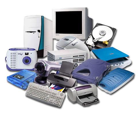 investigaciones electronica: