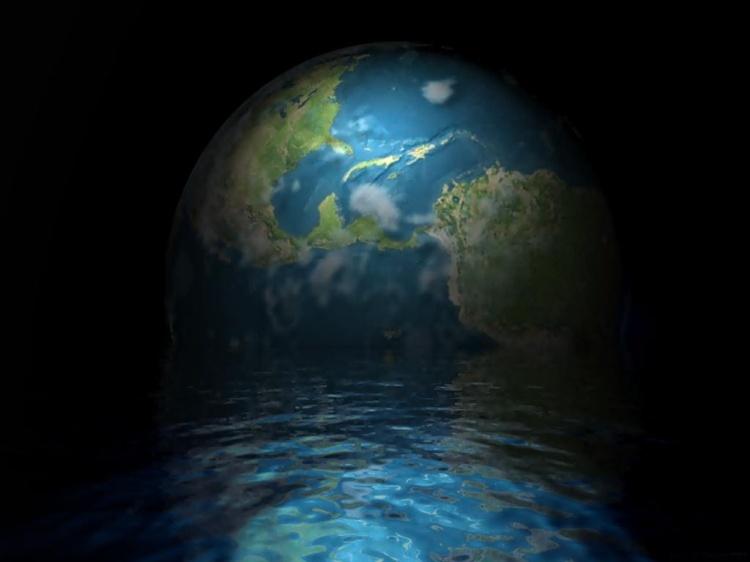 Investigaciones hechas en 2014, sugieren que el agua de la Tierra mucha más antigua de lo que se creía.