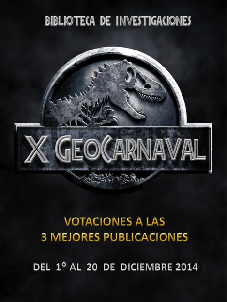 VOTACIONES Publicidad Geocarnaval